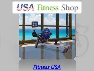 Fitness USA