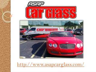 ASAP Car Glass
