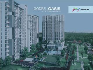 Godrej Oasis Gurgaon Sector 88A
