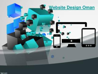 OmanWebsiteDesign the best web design company in Oman