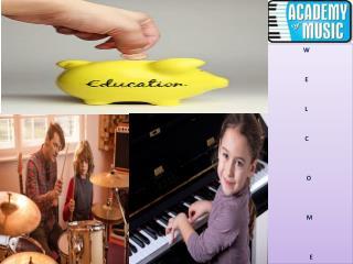 Music School Winnipeg