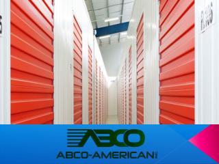Buy  our Self storage buildings online