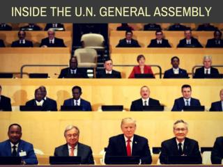 72nd session of the UN General Assembly