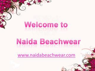 Naida Beachwear-One Stop Online Shop for Women Beachwear