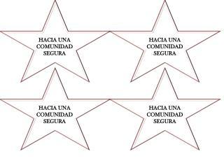 HACIA UNA COMUNIDAD SEGURA