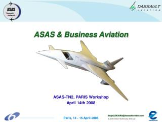 ASAS  Business Aviation