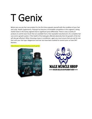 http://www.malemuscleshop.com/t-genix/