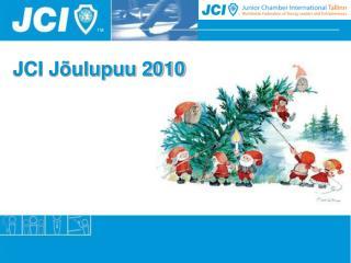 JCI J ulupuu 2010