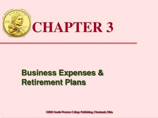 Business Expenses  Retirement Plans