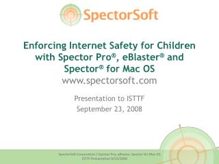 Enforcing Internet Safety for Children