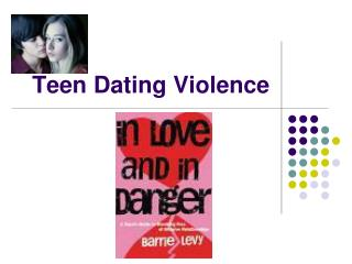 Teen Dating Violence