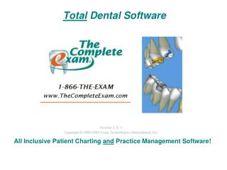 Total Dental Software