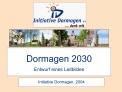 Dormagen 2030 Entwurf eines Leitbildes
