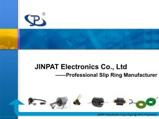 Customized Slip Ring