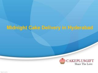 Express Cake - Midnight Cake Delivery | Midnight Cake Delivery in Hyderabad