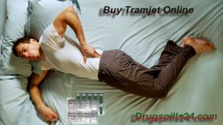 Tramjet(Tramadol) 200mg: The Best instant Pain Reliever