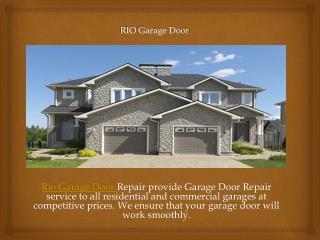 Ppt Garage Door Opener Greensboro Powerpoint