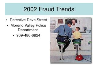 2002 Fraud Trends
