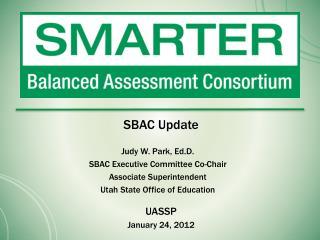 SBAC Update