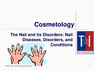 The Nail and its Disorders: Nail Diseases, Disorders, and Conditions