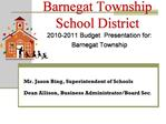 Barnegat Township School District