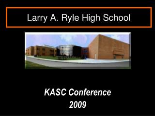 Larry A. Ryle High School