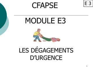 CFAPSE