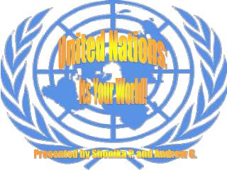 United Nations: