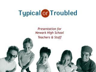 Improving Teen Mental Health