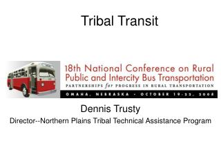 Tribal Transit