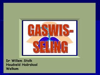 Dr Willem Stolk Houdveld Ho rskool Welkom