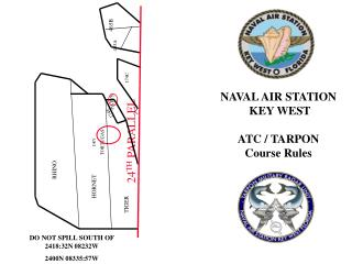 NAVAL AIR STATION  KEY WEST  ATC