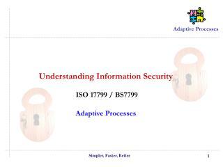Understanding Information Security