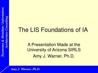 Microsoft Powerpoint slides