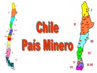 Chile Pa s Minero