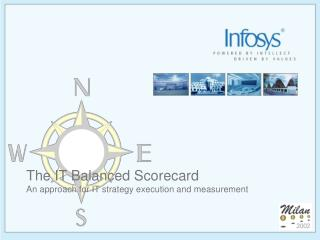 The IT Balanced Scorecard An approach for IT strategy execution and measurement