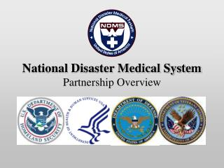 National Disaster Medical System Partnership Overview