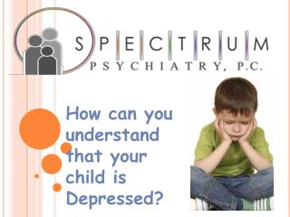 Child Psychiatrists