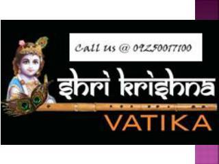 Shri Krishna Vatika,Plots In Jaipur,Residential Plots Jaipur