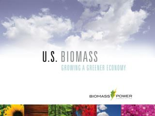 Producing energy does not have to threaten the environment.  In fact, its very production can reap major environmental b