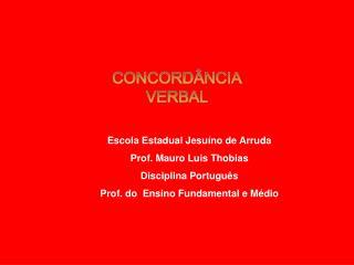 CONCORD NCIA VERBAL