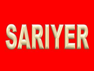 SARIYER PROF?LO SERV?S? == 342 00 24  == PROF?LO SERV?S? TAR