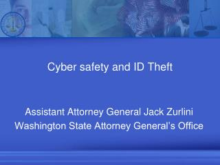Cyber safety and ID Theft