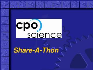 Share-A-Thon