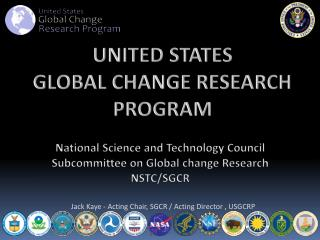 United States  Global Change Research Program