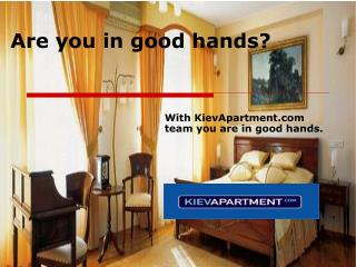 Find Kiev Apartment