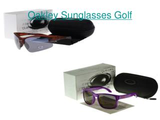 Oakley Sunglasses Golf