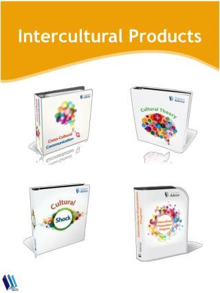 Intercultural Training Products Catalog