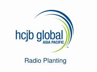 NASB2007-John Brewer HCJB-Radio Planning
