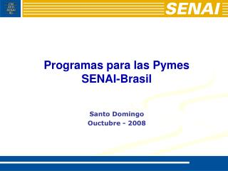 Santo Domingo Ouctubre - 2008